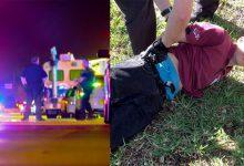 Τα έξι λεπτά της κόλασης στη Φλόριντα: Έτσι σκόρπισε το θάνατο ο 19χρονος