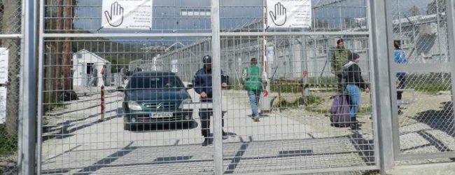 «Αρωμα» κατασκοπείας στη Λέσβο -Το πράσινο τζιπ με τις πλαστές πινακίδες του Ελληνικού Στρατού