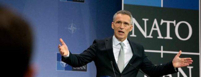 Εκκληση ΝΑΤΟ σε Ελλάδα-Τουρκία: Να αποφευχθεί η κλιμάκωση της έντασης
