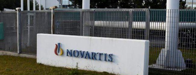 Novartis: Το ιερό δισκοπότηρο της Αριστεράς