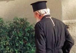 Iερέας του Βόλου πέθανε μόλις βγήκε από τον γιατρό!