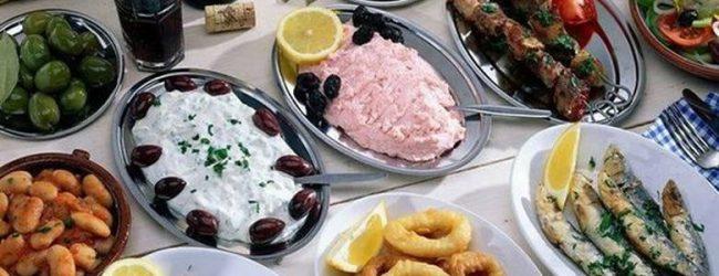 Πόσο θα στοιχίσει φέτος το Σαρακοστιανό τραπέζι