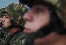 Ολες οι αλλαγές στον Στρατό -Ποια κέντρα εκπαίδευσης καταργούνται -Ποια είναι τα 23 σημεία κατάταξης