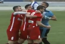 Αγκαλιάζει την άνοδο ο Volos NFC με νίκη επί του Τηλυκράτη