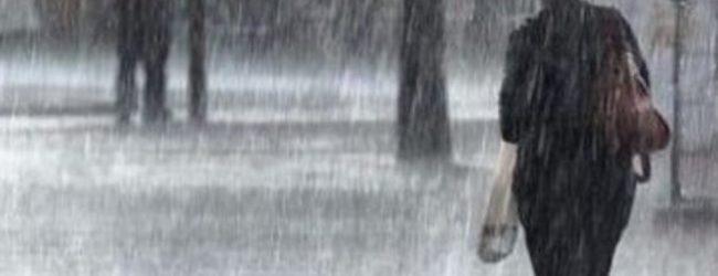 Έκτακτο δελτίο επιδείνωσης καιρού: Έρχονται ισχυρές καταιγίδες και χιονοπτώσεις