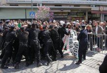 Μη λιντσάρετε και μην πτύετε ΣΥΡΙΖΑίους την 25η – Παρ' ότι νόμιμο!