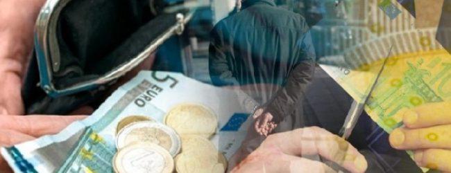 «Μαχαίρι» 15%-18% σε 1.200.000 συντάξεις από το ασφαλιστικό του Κατρούγκαλου