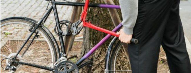 Έξι χρόνια κάθειρξη για 18 κλεμμένα ποδήλατα στον Τύρναβο