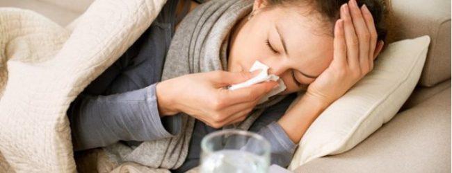 «Θερίζει» η γρίπη: Άλλοι πέντε νεκροί την τελευταία εβδομάδα