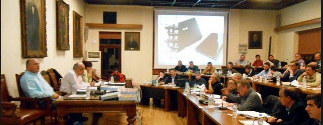«Μαστίγωμα» της υποκρισίας μειοψηφιών και «οικολόγων» για την ΑΓΕΤ από τον Αχ. Μπέο