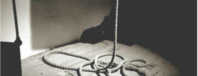 Κρεμασμένος βρέθηκε Βολιώτης σε αποθήκη στον Αλμυρό