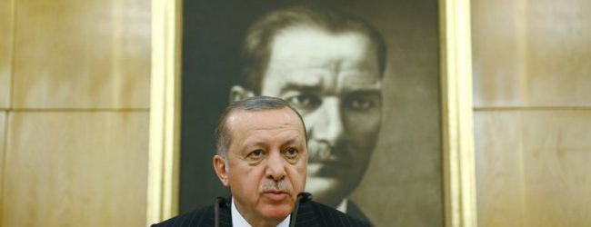 Mέρα με τη μέρα ανεβαίνει η «θερμοκρασία» με την Τουρκία