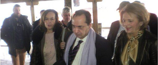 Kαλεί την Μ. Χρυσοβελώνη να μην αποδεχθεί αμοιβή για το Συμβούλιο Οδικής Ασφάλειας