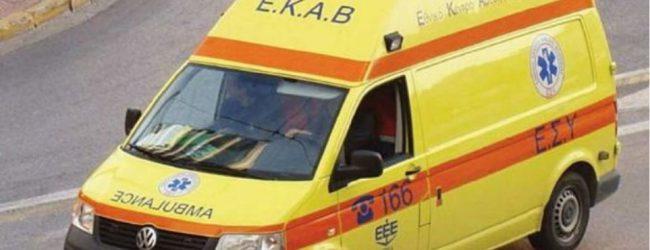 Ελασσόνα: 77χρονος βρέθηκε νεκρός στο χωράφι του