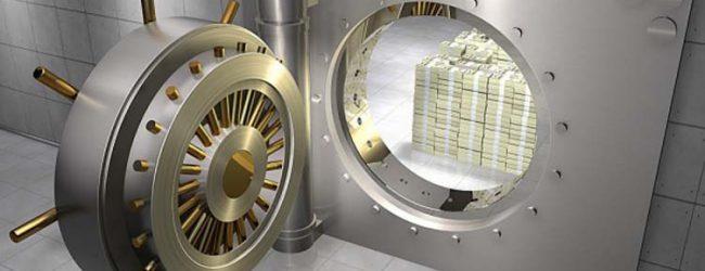 Οκτώ χρόνια φυλακή σε Λαρισαία διευθύντρια τράπεζας – Υπεξαίρεσε δεκάδες χιλιάδες ευρώ από ανυποψίαστους πελάτες