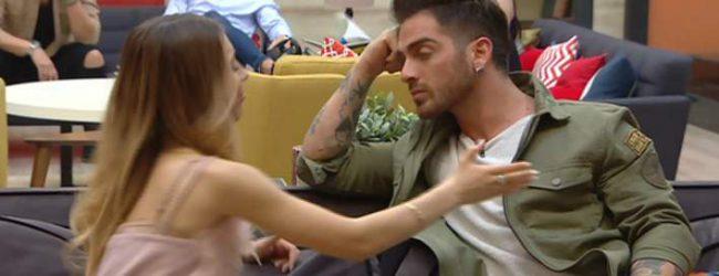 Power of love: Χώρισαν Αθηνά-Δώρος -Ο τσακωμός και η αποχώρηση [βίντεο]