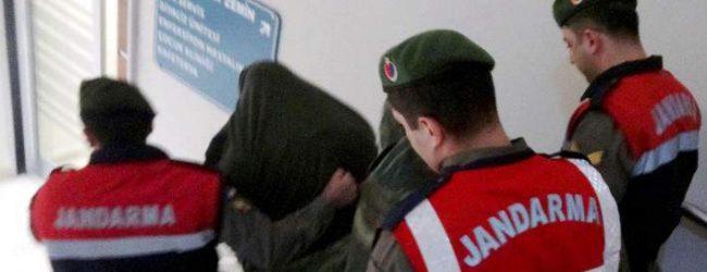 Στο δικαστήριο, αιφνιδιαστικά, οι δύο Ελληνες στρατιωτικοί