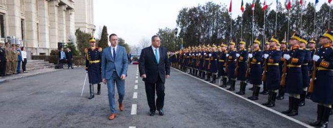 Καμμένος: Αυτή τη στιγμή, σε τουρκικές φυλακές έχουμε δύο Ελληνες ομήρους