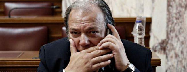 Σάλος με τον Κατσίκη των ΑΝΕΛ -Ζήτησε ανταλλαγή των 2 Ελλήνων στρατιωτικών με τους 8 Τούρκους