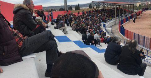 Κυκλοφορούν τα εισιτήρια του Volos NFC για τον τελικό