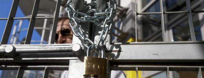Στον αέρα το ελληνικό ποδόσφαιρο: Προς παράταση η διακοπή, «ανοιχτό» και το Grexit