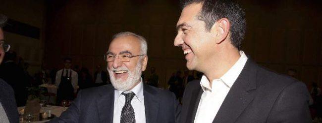 Κυβέρνηση και ΣΥΡΙΖΑ σε αναβρασμό: Υπόθεση Σαββίδη προκαλεί τριγμούς -Καρφιά από το κόμμα