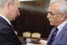 Ο Σαββίδης έστειλε επιστολή στον Πούτιν και του ζητάει να παρέμβει για τους 2 Ελληνες στρατιωτικούς