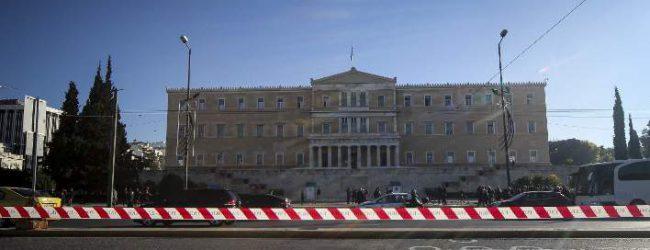 Νέα επιστολή, κατά βουλευτών, για τη Μακεδονία -«Εχθροί του λαού…»