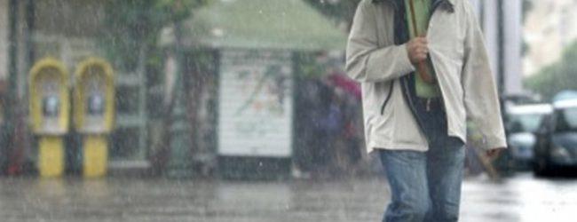 Εκτακτο δελτίο επιδείνωσης καιρού -Ισχυρές καταιγίδες και χαλάζι