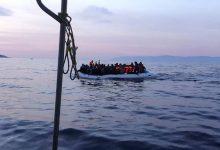 Γέμισε μετανάστες το κέντρο της Θεσσαλονίκης -Κατάληψη πλατείας στη Λέσβο