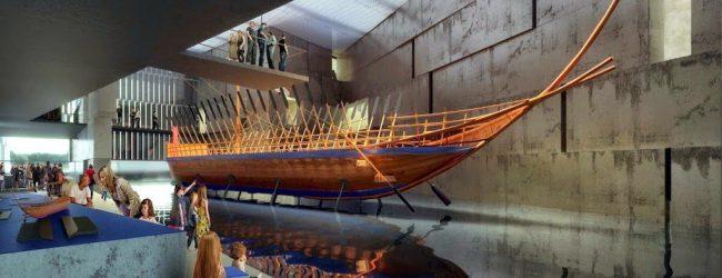 Αρχιτεκτονική μελέτη 121.876 ευρώ για το Μουσείο της Αργούς από το Δήμο Βόλου