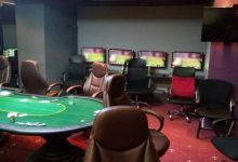 Σοκ: Έφτυσε στο πρόσωπο γνωστή τραγουδίστρια σε καζίνο
