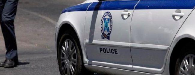 Αστυνομική επιχείρηση με τέσσερις συλλήψεις στο Αλιβέρι