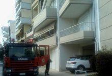 Βόλος: Ζημιές σε κουζίνα διαμερίσματος προκάλεσε πυρκαγιά