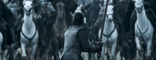 Game of Thrones: Ολοκληρώθηκαν τα γυρίσματα της μεγαλύτερης μάχης στην ιστορία της τηλεόρασης- Τους πήρε 55 νύχτες