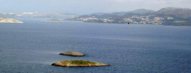 Νέα πρόκληση: Η Τουρκία αμφισβητεί ξανά την ελληνική κυριαρχία στα Ιμια