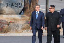 Βόρεια και Νότια Κορέα υπέγραψαν ιστορική συμφωνία ειρήνης, 65 χρόνια μετά