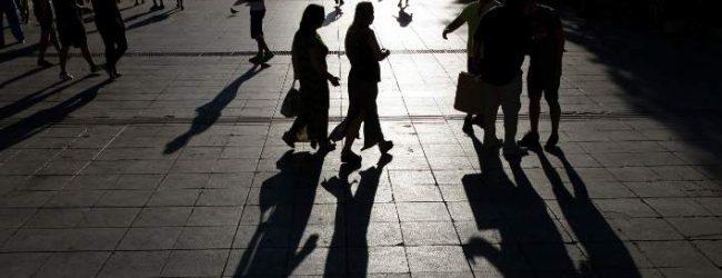 Στοιχεία-σοκ: Οι Ελληνες είναι ο έκτος πιο γερασμένος λαός στον κόσμο