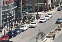 Τορόντο: O μακελάρης χτυπούσε πεζούς με το βαν επί ενάμισι χιλιόμετρο-10 νεκροί [εικόνες&βίντεο]