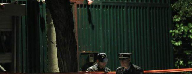Οι γκάφες της ΕΛ.ΑΣ. με τον Ρουβίκωνα στο τουρκικό προξενείο -Τους έχασαν μέσα από τα μάτια τους και μετά συνέλαβαν λάθος άτομα!