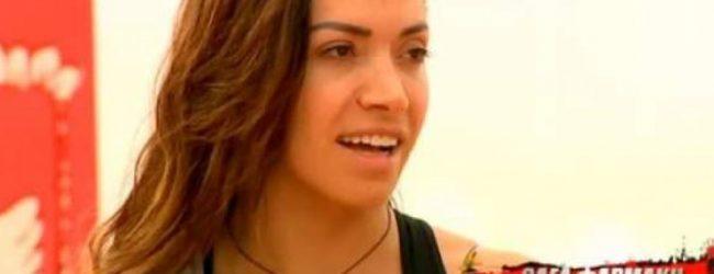 Survivor 2: Αποχώρησε οικειοθελώς η Ολγα Φαρμάκη