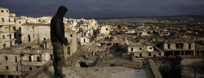Οι εξελίξεις στη Συρία φοβίζουν την Αθήνα -Τουρκία, πρόσφυγες, τζιχαντιστές