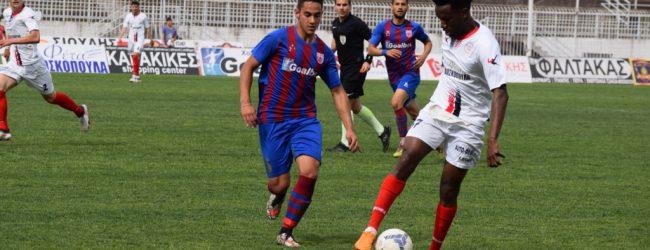 Χάρμα οφθαλμών ο Volos NFC, 3-2 τα Τρίκαλα