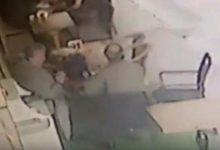 Η στιγμή της δολοφονίας του πρώην Υπουργού Άμυνας της Τουρκίας -Η επίθεση με μαχαίρι (vid)