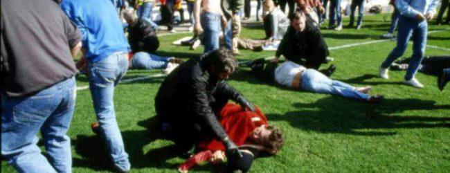 Χίλσμπορο: Η ποδοσφαιρική τραγωδία που σόκαρε τον πλανήτη (photos & vid)