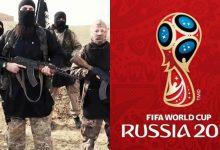 Νέα απειλή του ISIS κατά του Μουντιάλ της Ρωσίας: Ζωή ή θάνατος – ΦΩΤΟ