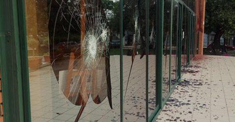 Βανδαλισμοί στο Κέντρο Τουριστικής Πληροφόρησης Βόλου – Δήλωση Αχ. Μπέου