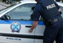 Λάρισα: «Έγδυσαν» συνεργείο και οχήματα και πούλησαν τα κλοπιμαία