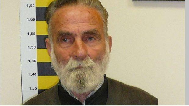 Αυτός είναι ο 80χρονος ιερέας που ασελγούσε σε 11χρονη στον Βόλο