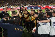 Οριστικά πρωταθλήτρια η ΑΕΚ -Το Διαιτητικό απέρριψε την προσφυγή του ΠΑΟΚ